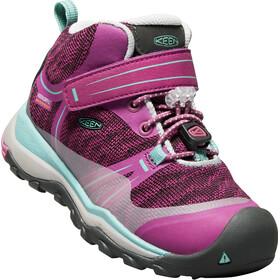 Keen Terradora WP - Calzado Niños - rosa
